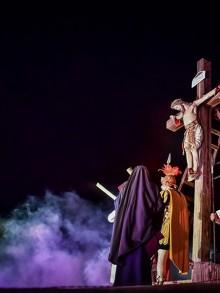 SPECIALE PASQUA – Settimana Santa Sancataldese