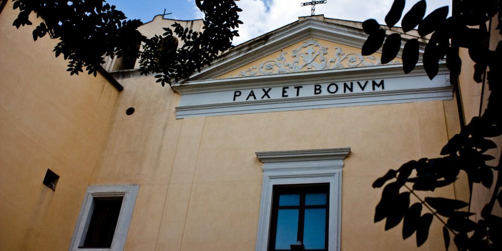 Chiesa di San Francesco d'Assisi Ex Cappuccini
