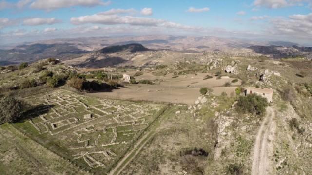 Necropoli Vassallaggi